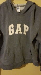 Girl's size 10/12 Hoodie worn once great shape!!!